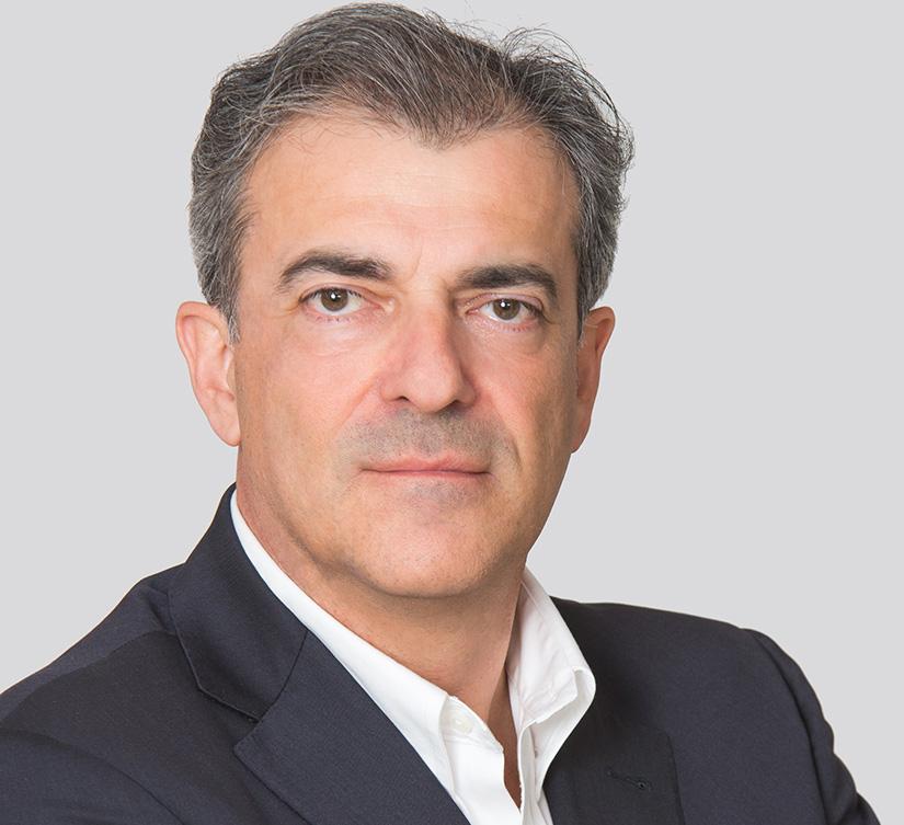 Alberto Astorga