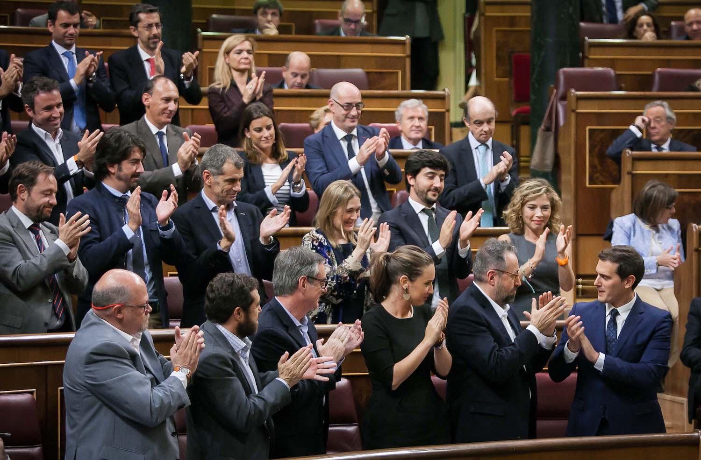 Los equipos políticos más eficaces necesitan cohesión