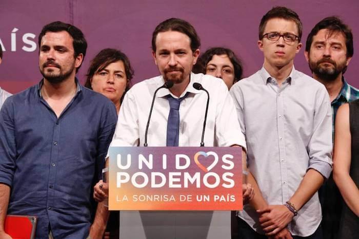 En las elecciones siempre ganan todos - Alberto Astorga