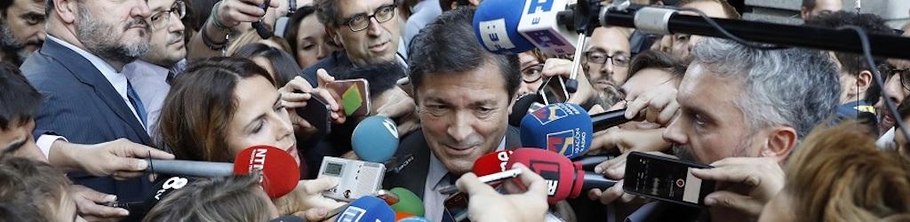 La encrucijada del PSOE: Abstención o elecciones | Alberto Astorga