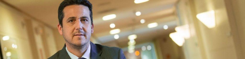 Victor Píriz, Diputado del PP por Badajoz