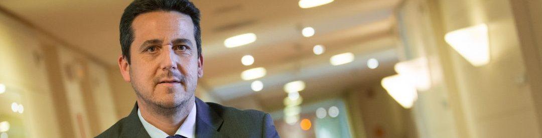 Víctor Píriz Maya, Diputado del PP en el Congreso