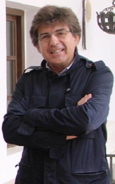 Jose Enrique Pardo Cope Extremadura