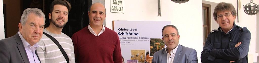José Enrique Pardo, Director de COPE Extremadura