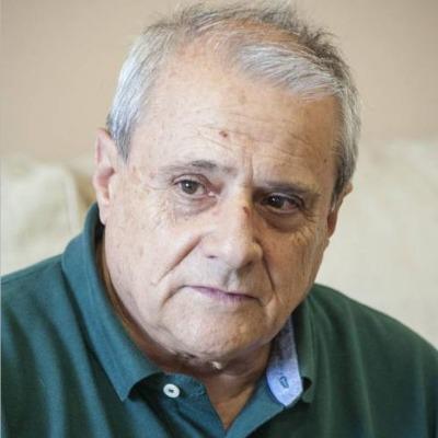 Tomás Martín Tamayo político de la transición UCD CDS