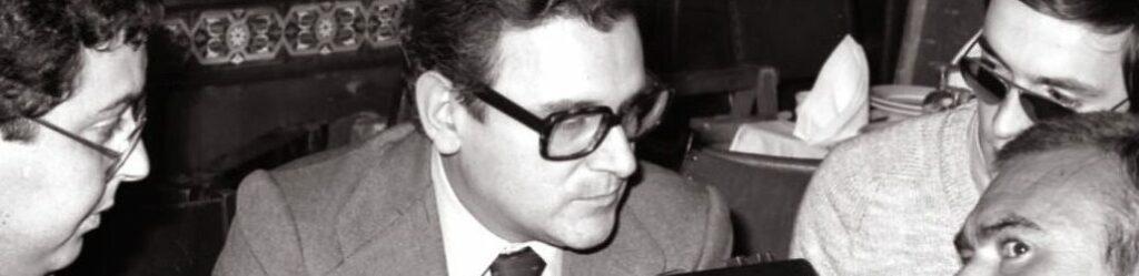 Enrique Sánchez de León