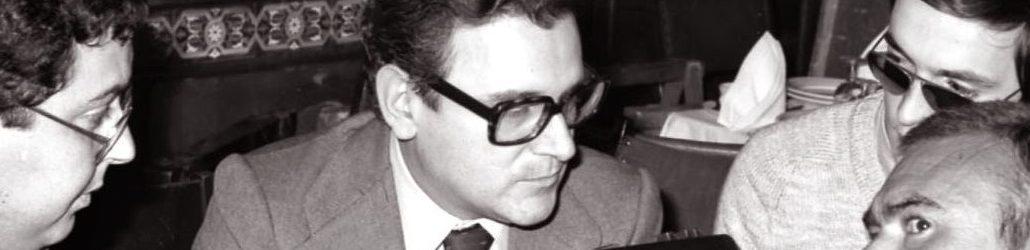 Protagonistas de la Transición: Enrique Sánchez de León | Alberto Astorga