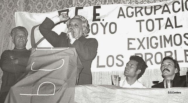 Partido Comunista de España en Extremadura PCE