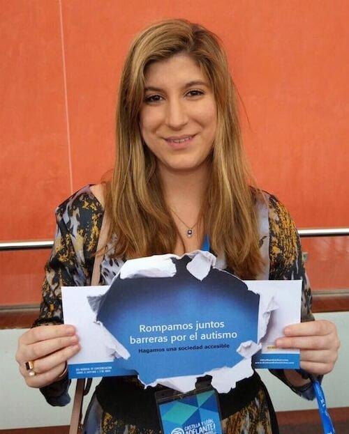 Raquel Alonso, Diputada del PP por Valladolid - Visioncoach