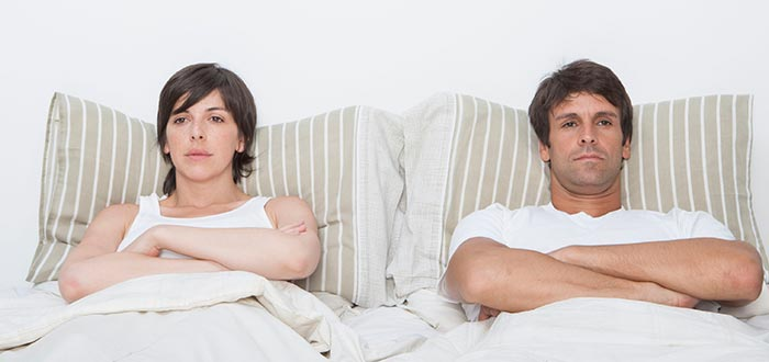 La situación con tu equipo puede ser como con tu pareja - Visioncoach