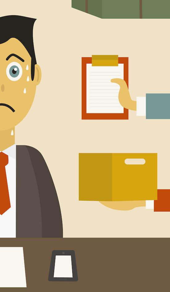 El estres y la eficacia en el trabajo - visioncoach