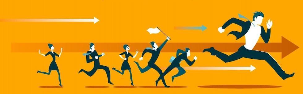 Estresados con el tiempo - Hábitos para ser más efectivo - Alberto Astorga