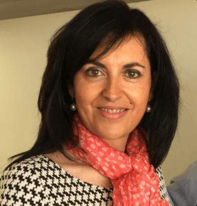 Ana Flor Pérez González, Grupo SIGE, Mérida - Visioncoach