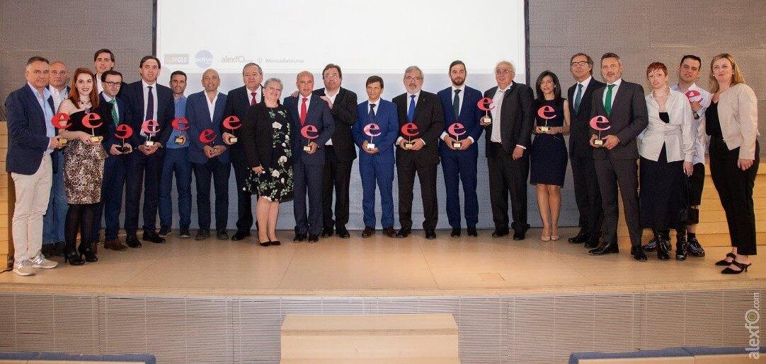 Premio Ejecutivos de Extremadura