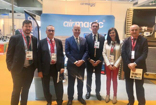 Entrevista a Ana Flor Pérez - Airmagic, Grupo SIGE - Visioncoach