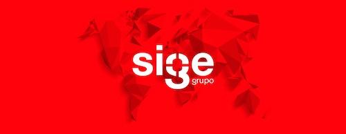 Logo Grupo SIGE Mérida