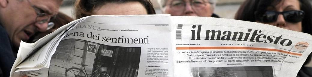 A la prensa también le gusta Maquiavelo | Alberto Astorga