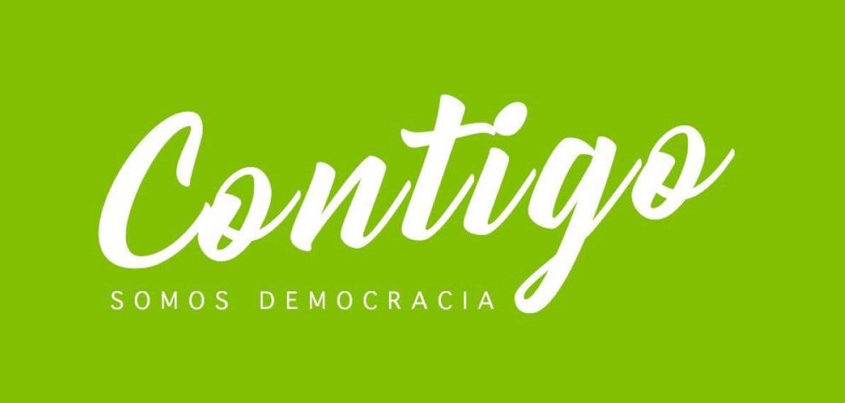 Contigo Somos Democracia Valores