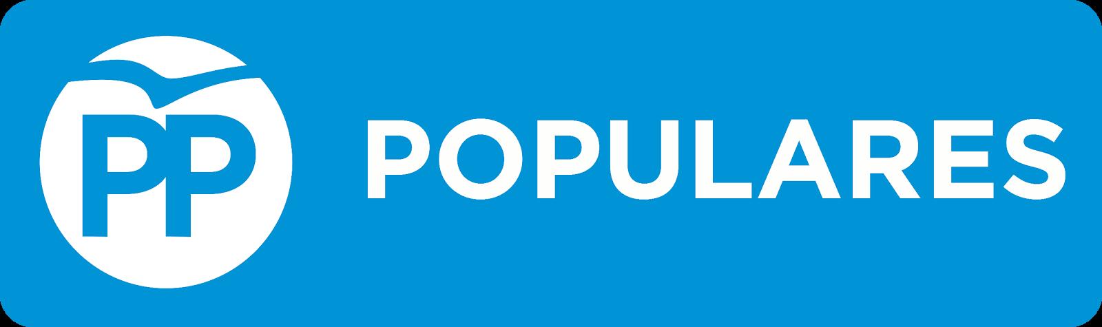 los valores del partido popular