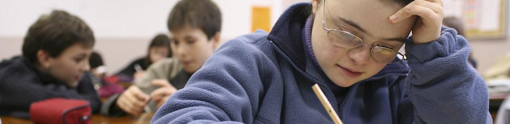 Rotary y la Educación Inclusiva real | Alberto Astorga
