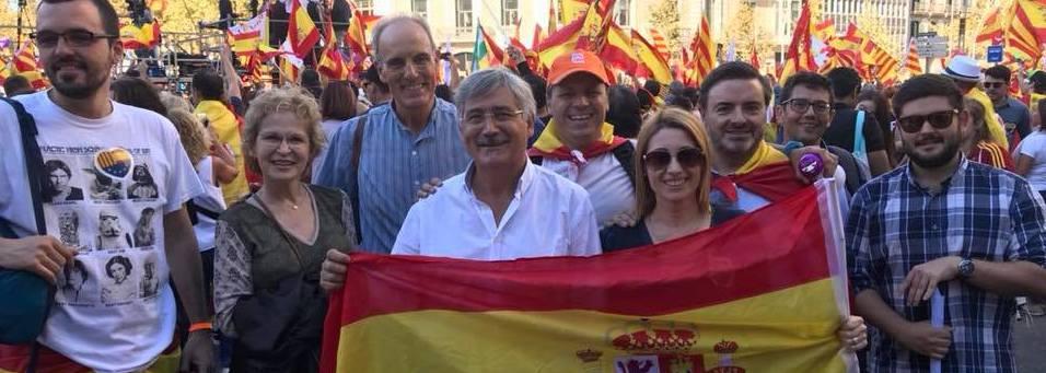 Centro Izquierda de España dCIDE Antonio Robles