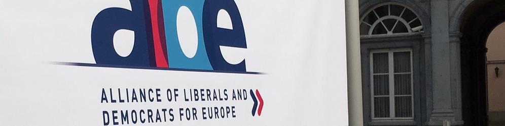 Los valores del liberalismo europeo | Beatriz Becerra