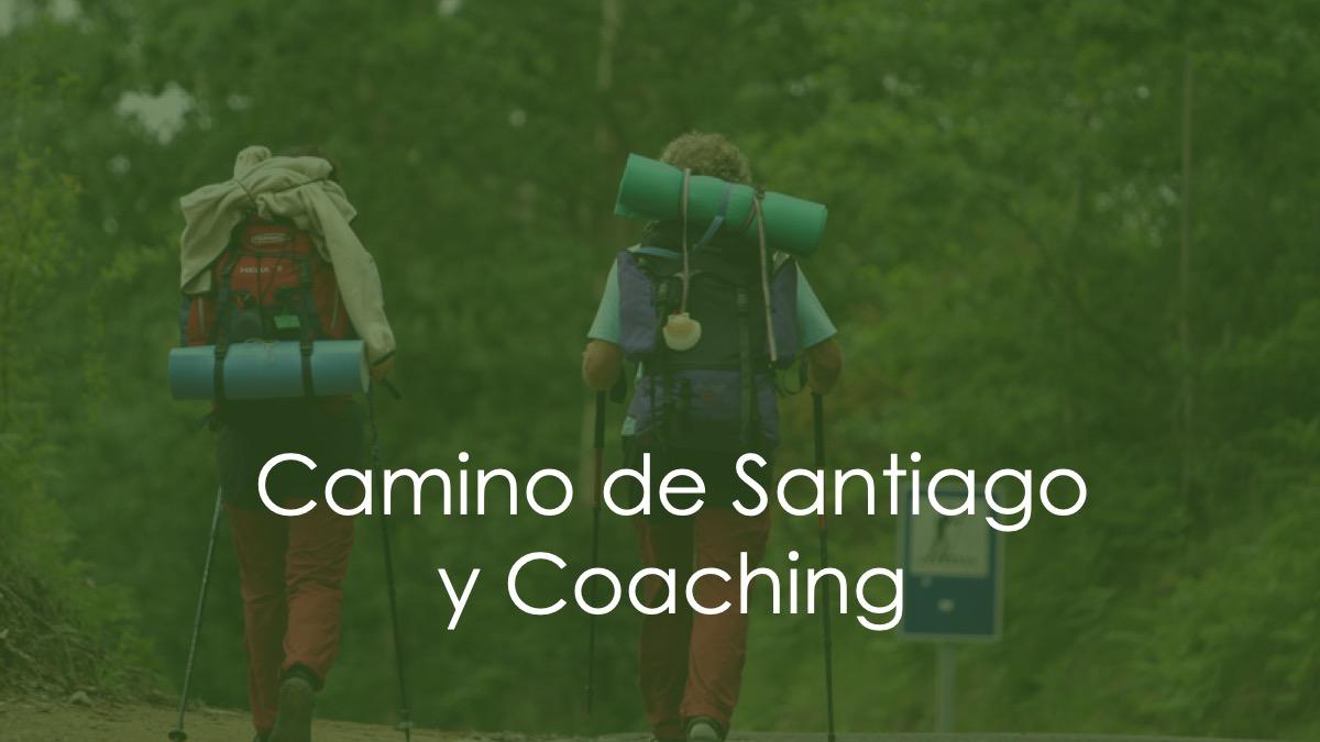 Camino Santiago Coaching
