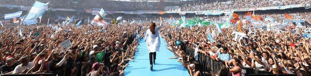 Las mujeres en la política | Carmen Heras