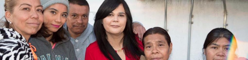 Rosa Maria Oviedo Flores Nivel Humano México