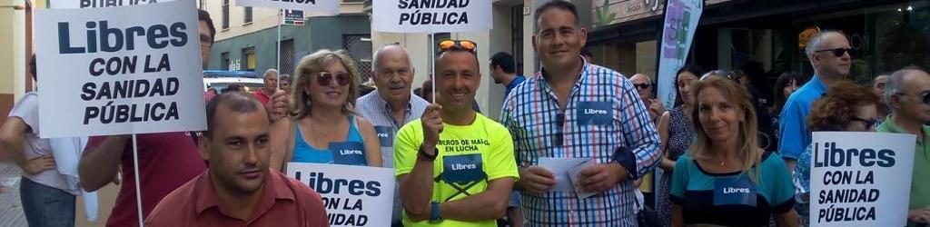 Los valores de Libres | Francisco Pascual
