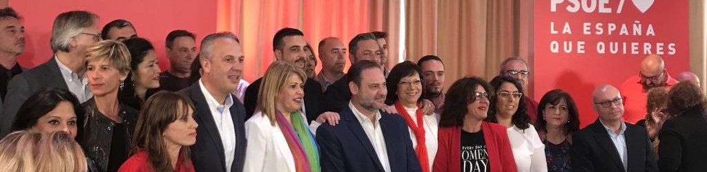 Programas y pactos electorales | Carmen Heras