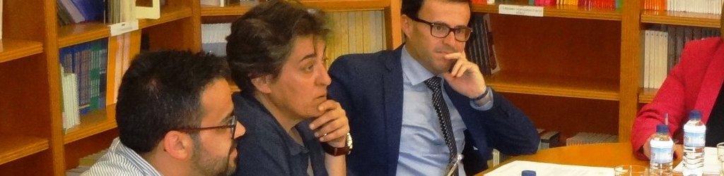 Nandi Ortiz, alcaldesa de Maguilla Badajoz