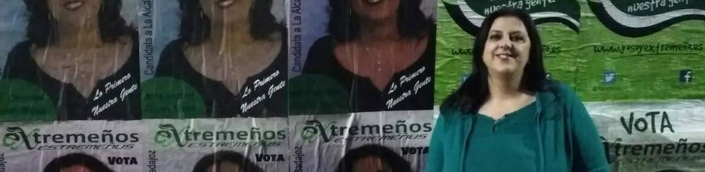 Candidatura Extremenos Badajoz
