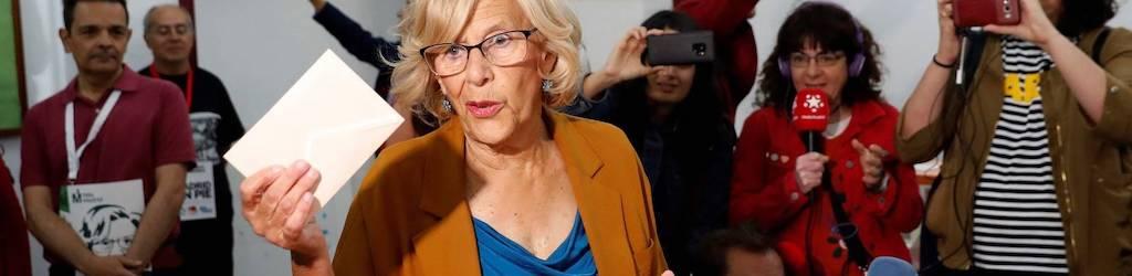 Analisis politico de Carmen Heras tras el 26M