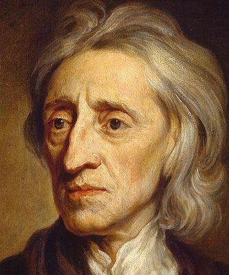 John Locke, pensador político e ideas ilustradas