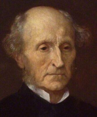John Stuart Mill y el pensamiento liberal