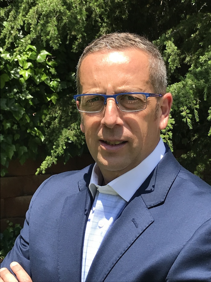 Emilio Borrega columnistas de VisionCoach