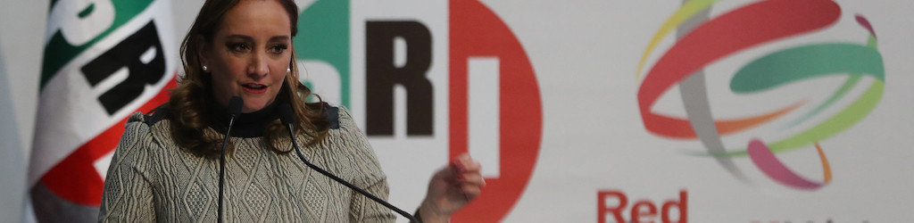 México y los valores del PRI