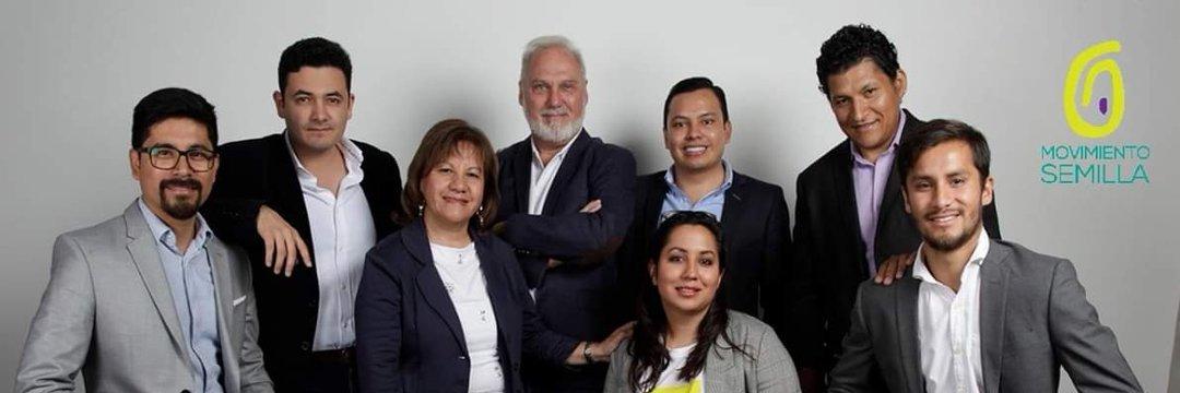 Bancada del Movimiento Semilla, Guatemala