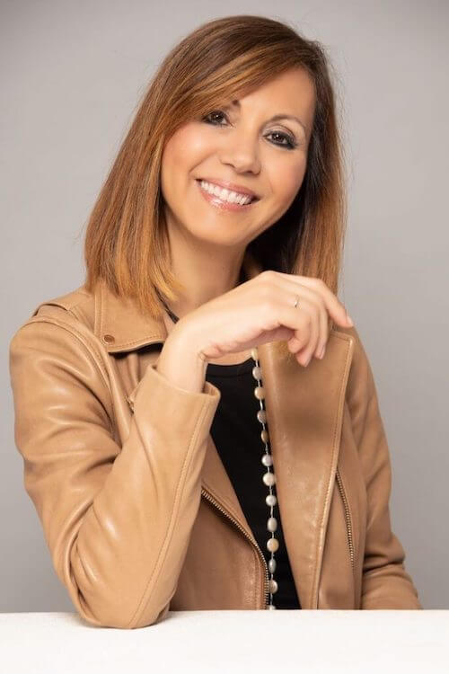 Mayte Pinto, Directora Gerente de Fundal, Alcobendas, Madrid