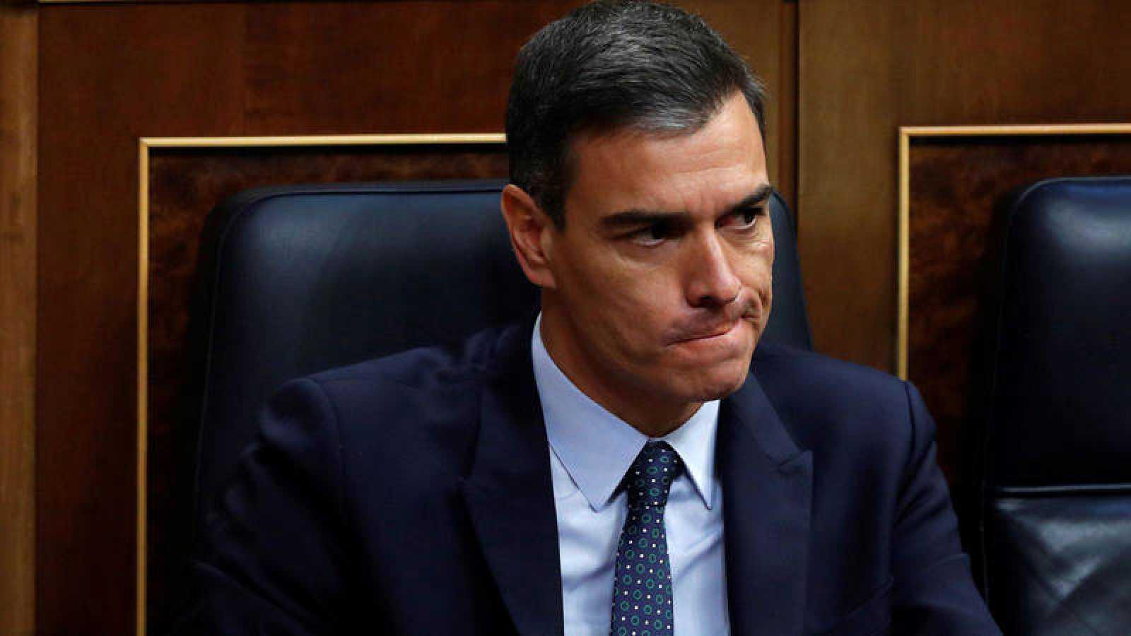 Valoración de la investidura fallida de Pedro Sánchez