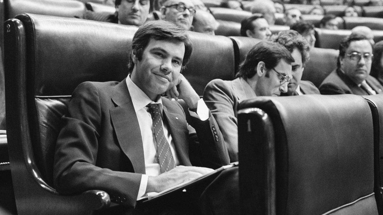 Felipe Gonzalez y una generación política brillante