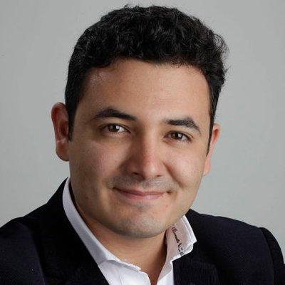 Samuel Pérez del Partido Político Movimiento Semilla de Guatemala