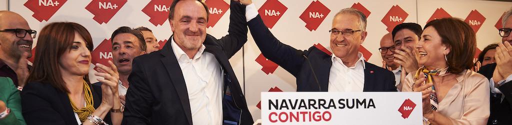 Si Navarra Suma, ¿España Suma? | Emilio Borrega