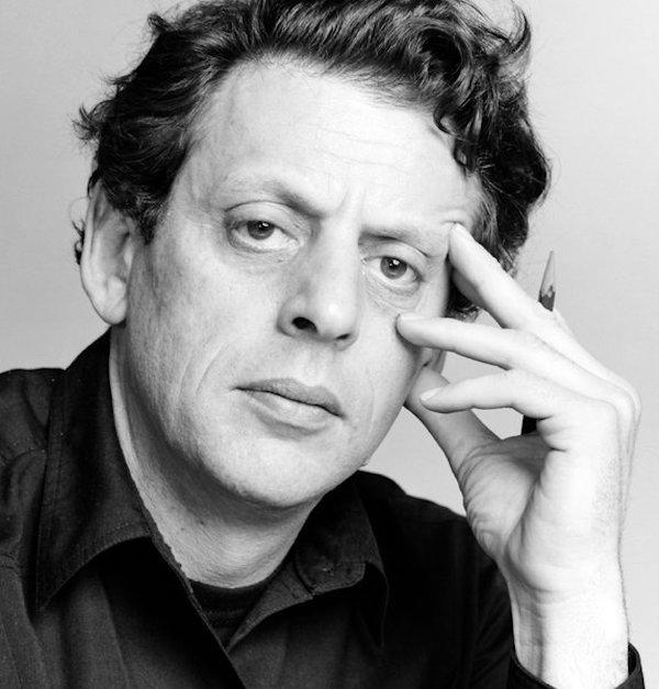 Philip Glass; Night Train; Distorsiones en la música; Musica y política de Pedro Monty