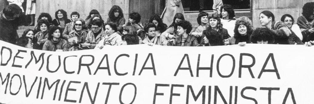 Un partido solo de mujeres - Carmen Heras