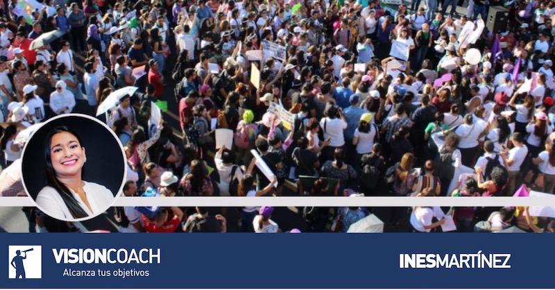 Politica para todos en El Salvador por Ines Martínez