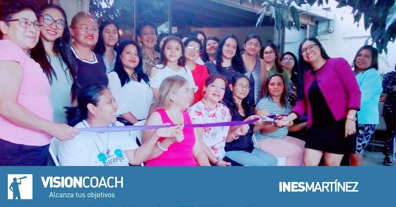 Escuela de Formacion política para mujeres