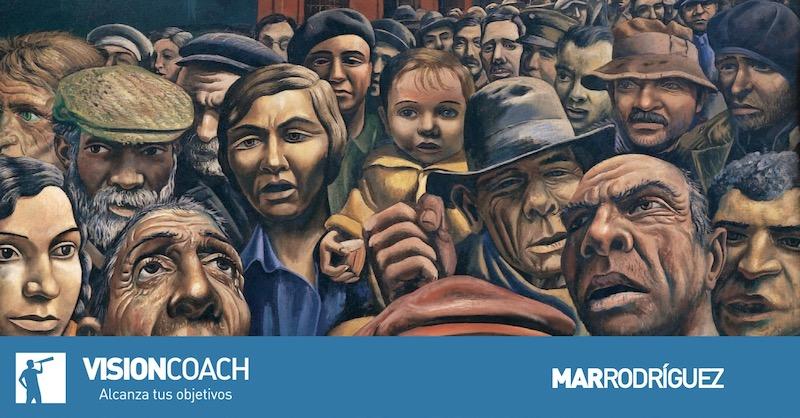 Mar Rodríguez, la crisis de la crisis de la democracia representativa
