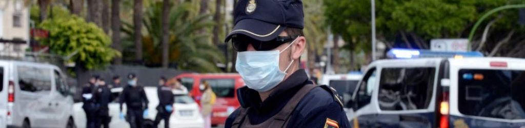 Heroes del Covid-19; Pandemia España; Victor Píriz;